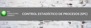 Control estadístico de proceso SPC