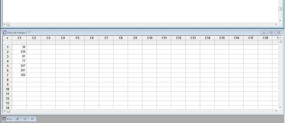 Muestra estadística en la auditoría interna y externa
